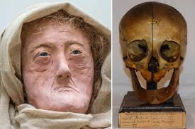 A 2000-Year-Old Scottish Female Druid, Rises From The Grave