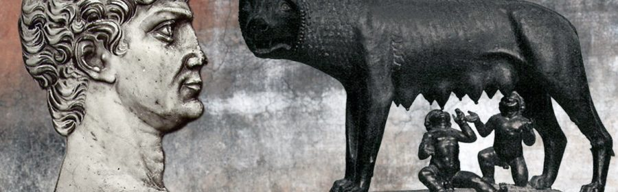 Tomb of Rome's mythical founder Romulus unearthed