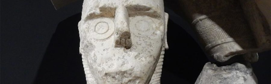 The Mont'e Prama Giants: A Massive Archaeological Mystery