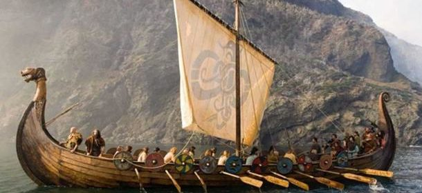 There's a Lost Viking Ship in the California Desert, or is There?