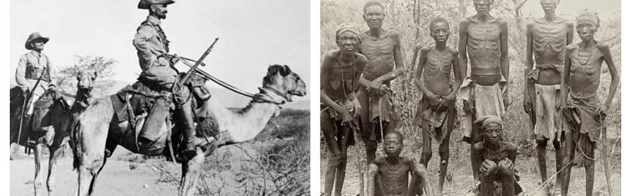 The Herero Genocide: Germany's First Mass Murder