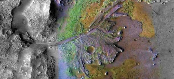 Promising Signs For Perseverance Rover's Quest for Martian Life