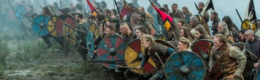 A new Viking site could rewrite the story of the 'Great Heathen Army'