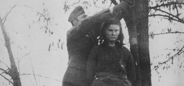 WW II: Meet Lepa Radić, The Badass 17-year-Old Girl That Died Fighting Nazis