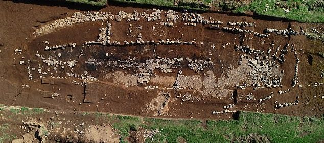 Archaeologists Unearthed Oldest Viking Settlement in Iceland