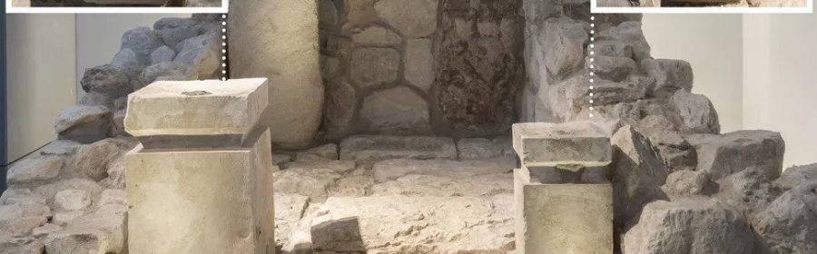 Israeli Scientists Find Traces of Cannabis and Frankincense on 2,700-Year-Old Altars
