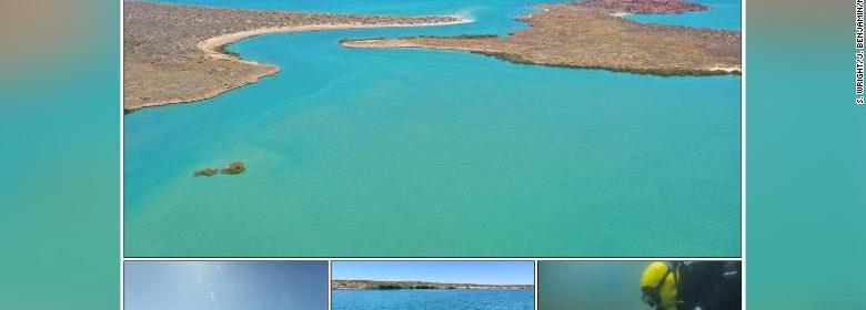 Australian scientists discover ancient underwater Aboriginal sites