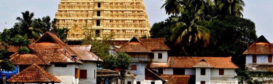 $22 billion in gold, jewels found at India temple