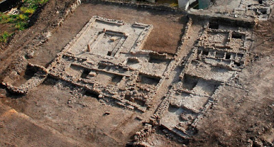 2,200-year-old Bronze Artifacts Found At Biblical Site