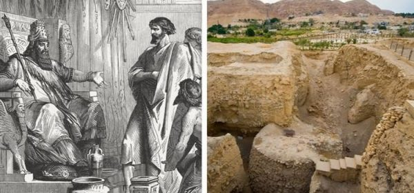 How 3,300-year discovery could prove the Bible's 'historical accuracy'