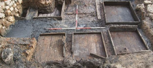 Hundreds of archaeological sites, dating from Stone Age to 19th century, unearthed in Northern Ireland