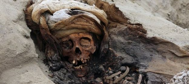 Mass Child Sacrifice Discovered in Peru May Be World's Largest