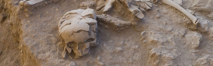 Spanish Archaeologists Dig Up Dozens Of Mysterious Tiny Human Figures