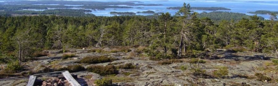 Possible Viking Settlement In The Ålands Found
