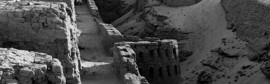 Buhen – The Sunken Ancient Egyptian Fortress