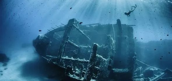 'Graveyard of Roman shipwrecks' catches eyes of treasure hunters