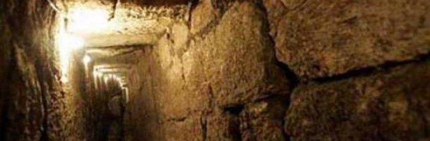 Ancient Superhighways: 12,000-Year-Old Massive Underground Tunnels From Scotland To Turkey