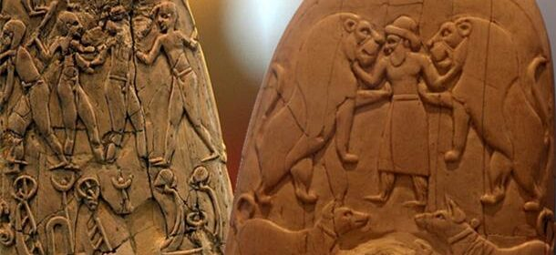 Gebel El-Arak Knife – A Link to Ancient Egypt's Distant Beginnings