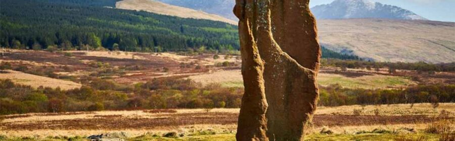 5000-Year-Old Prehistoric Temple Discovered On Scottish Island