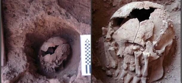 Gruesome Rituals Revealed in 9,500-Year-Old Graves