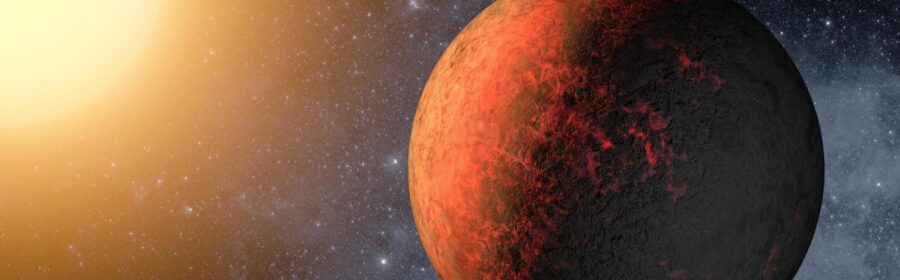 How Do Aliens Solve Climate Change?