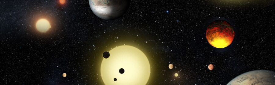 """Advanced Alien Civilizations From 2,000 Star Systems Could Have """"Discovered"""" Life On Earth"""